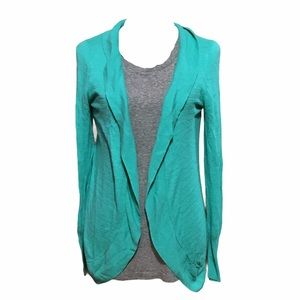 A new day long Sleeve open front cardigan
